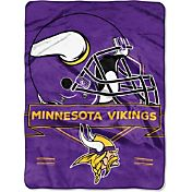 Northwest Minnesota Vikings Prestige Blanket