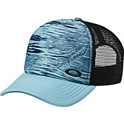 Oakley Men's Sublimated Trucker Golf Hat