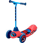 Pulse Performance Products Disney Spider-Man Safe Start Electric Scooter