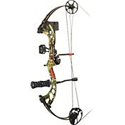 PSE Stinger X RTS Compound Bow Package – Mossy Oak Country
