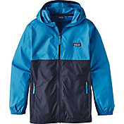 Patagonia Boys' Light and Variable Hoodie