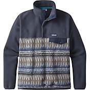 Patagonia Men's Lightweight Synchilla Snap-T Fleece Pullover