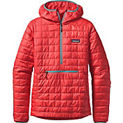 Patagonia Women's Nano Puff Insulated Pullover