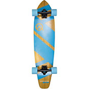 Quest 36'' Ultra Cruiser Remix Longboard