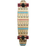 Quest 40'' Native Spirit Longboard