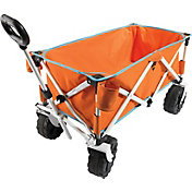 Quest Folding Utility Beach Wagon