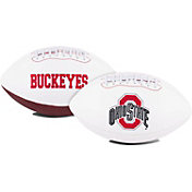 Rawlings Ohio State Buckeyes Signature Series Full-Size Football