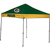 Rawlings Green Bay Packers 9'x9' Canopy Tent