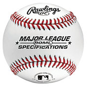 Rawlings ROML Major League Specifications Baseball