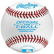 Rawlings TVB Soft Practice T-Ball
