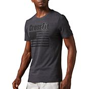 Reebok Men's CrossFit Flag Graphic T-Shirt