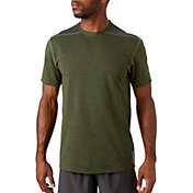 Reebok Men's Mesh Tech T-Shirt