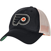 CCM Men's Philadelphia Flyers Black Slouch Adjustable Hat
