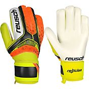 Reusch Adult Pulse Soccer Goalie Gloves