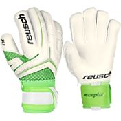 Reusch Adult Receptor Ortho Sleek Pro X1 Soccer Goalie Gloves