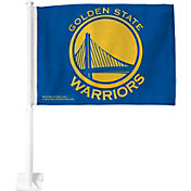 Rico Golden State Warriors Car Flag