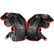 Riddell Youth Z-Matte Football Shoulder Pads