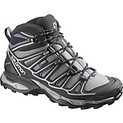 Salomon Women's X Ultra 2 GTX Waterproof Mid Hiking Boots