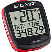 Sigma Sport 1200 Wireless Bike Computer