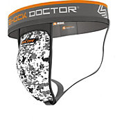 Shock Doctor Youth AirCore Soft Cup Supporter