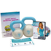 Stamina Kathy Smith Kettlebell Solution