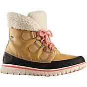 SOREL Women's Cozy Carnival 100g Waterproof Winter Boots