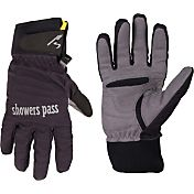 showers pass Men's Crosspoint Wind Cycling Gloves