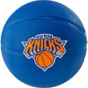 Spalding New York Knicks Mini Basketball