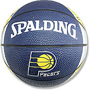 Spalding Indiana Pacers Mini Basketball