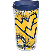 Tervis West Virginia Mountaineers Splatter 16oz Tumbler