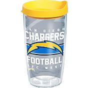 Tervis Los Angeles Chargers Gridiron 16oz. Tumbler