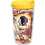 Tervis Washington Redskins Splatter 16oz Tumbler