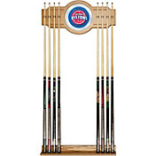 Trademark Games Detroit Pistons Cue Rack