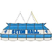 Trademark Games Seton Hall Pirates 40'' Tiffany Lamp