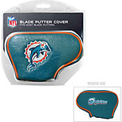 Team Golf Miami Dolphins Blade Putter Cover