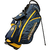 Team Golf Nashville Predators Fairway Stand Bag