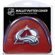Team Golf Colorado Avalanche Mallet Putter Cover