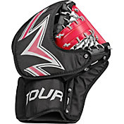 TOUR Hockey Youth Invader 150 Roller Hockey Goalie Catch Glove