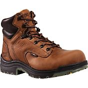"Timberland PRO Women's 6"" Soft Toe Work Boots"