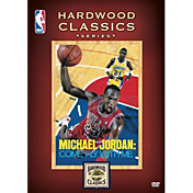 NBA Hardwood Classics: Michael Jordan: Come Fly With Me DVD