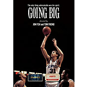 ESPN SEC Storied: Going Big DVD