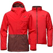 The North Face Men's Garner Triclimate 3-in-1 Jacket