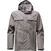 The North Face Men's Kassler Field Shell Jacket