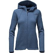 The North Face Women's Crescent Full-Zip Hoodie