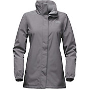 The North Face Women's Resolve Parka Rain Jacket