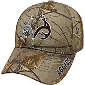 Top of the World Men's Texas A&M Aggies Camo Realtree Xtra 1Fit Hat