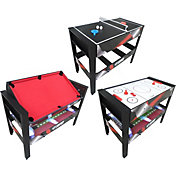 Triumph 48'' 4-in-1 Rotating Game Table