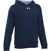 Under Armour Boys' Every Team Fleece Hoodie