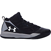 Under Armour Men's Jet Mid Basketball Shoes