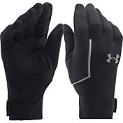 Under Armour Men's No Breaks Armour Liner Gloves